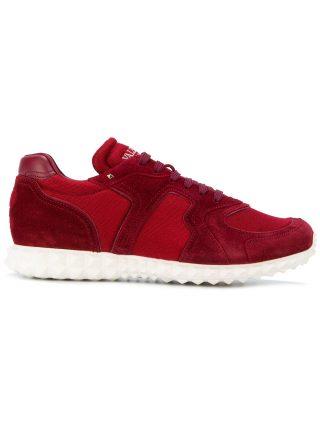 Valentino Valentino Garavani Soul AM sneakers - Red