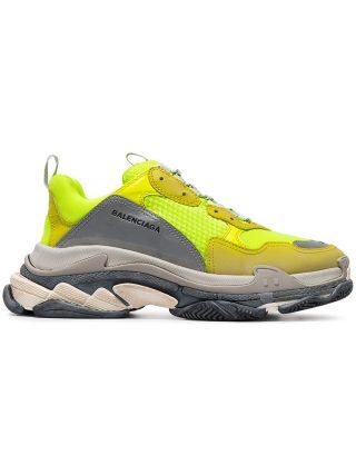 Balenciaga Triple S Sneakers - Unavailable