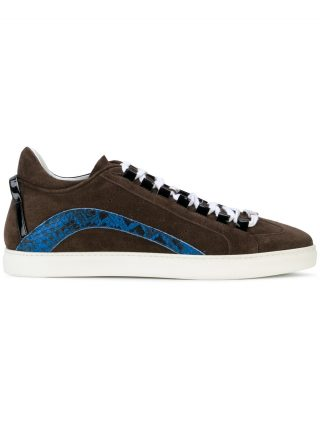 Dsquared2 551 sneakers - Brown