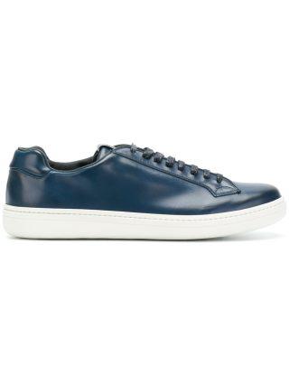 Church's Mirfield sneaker (blauw)