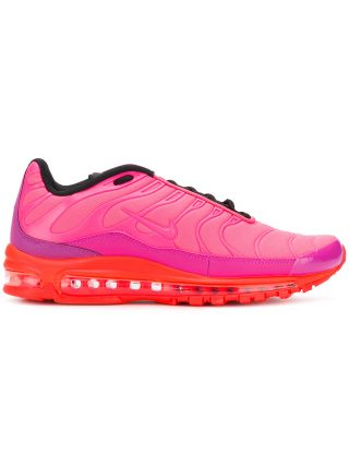 Nike Air Max 97 plus sneakers - Pink & Purple