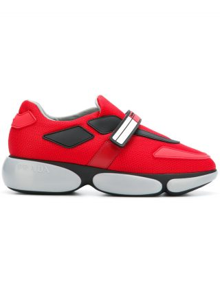 Prada Cloudbust sneakers - Red
