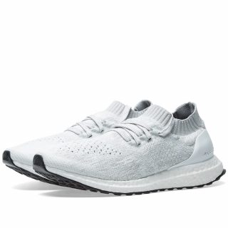 Adidas Ultra Boost Uncaged W (White)
