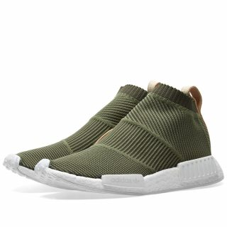 Adidas NMD_CS1 PK (Green)
