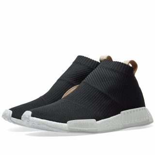 Adidas NMD_CS1 PK (Black)
