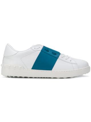Valentino Open sneakers - White