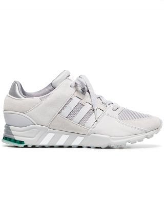 Adidas Grey EQT Support RF Sneakers