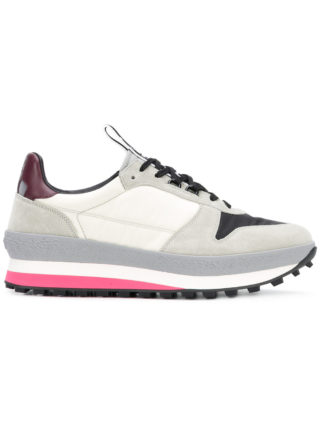 Givenchy TR3 runner sneakers - White