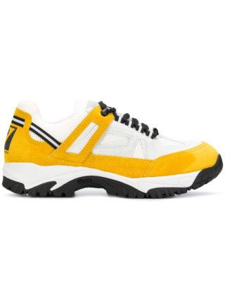 Maison Margiela Security sneakers - White