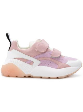Stella McCartney Eclypse sneakers - Pink & Purple