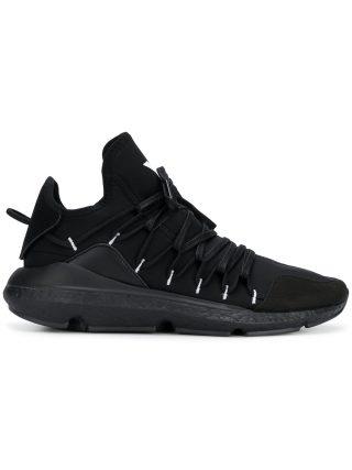 Y-3 Kusari sneakers - Black