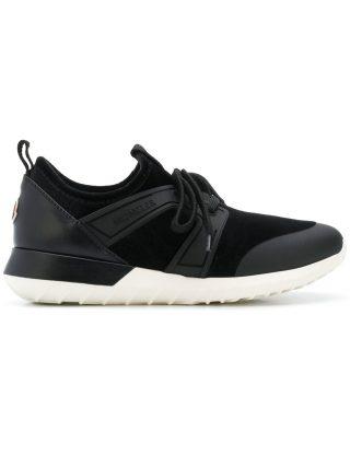 Moncler Meline sneakers - Black