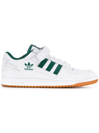 Adidas Forum low top sneakers - White
