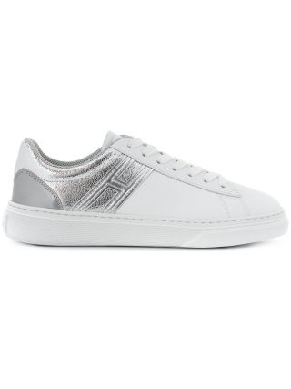 Hogan H365 two-tone sneakers - White