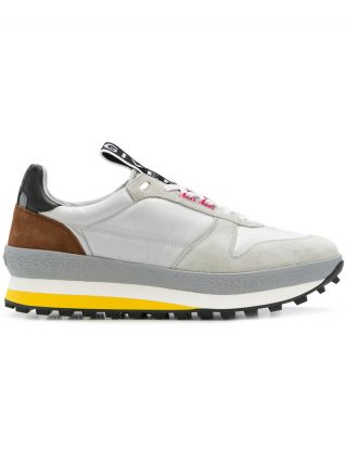 Givenchy TR3 runner sneakers - Grey