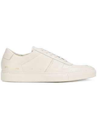 Common Projects BBall sneakers - White
