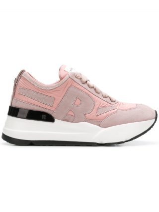 Rucoline R-Evolve 4009 sneakers (roze/paars)