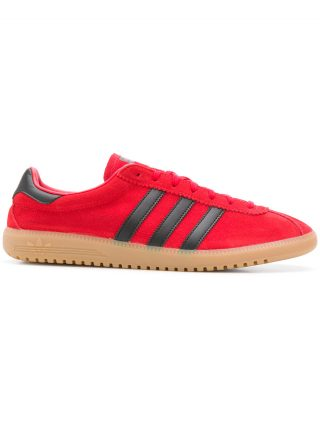 Adidas Bermuda sneakers - Red