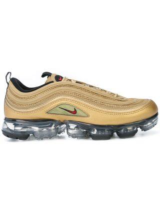 Nike Air VaporMax 97 sneakers - Yellow & Orange