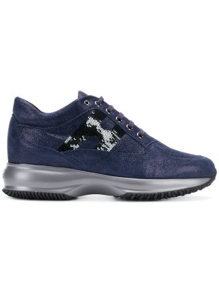 Hogan Interactive sneakers - Blue
