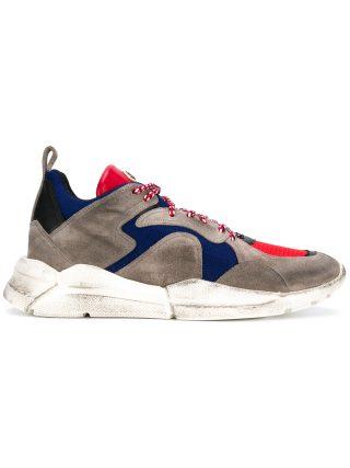 Moncler Jakub sneakers - Grey