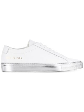 Common Projects Achilles low-top sneakers - White