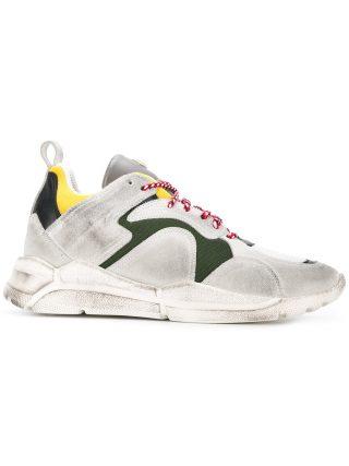 Moncler Jakub sneakers - White