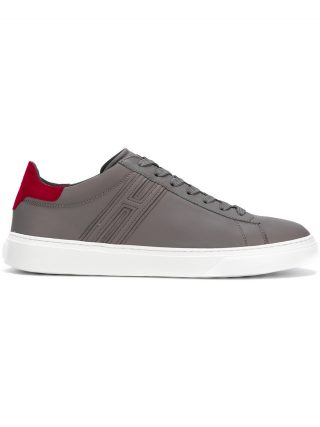 Hogan H365 low-top sneakers - Grey