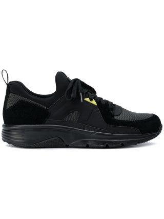 Camper Drift lace-up sneakers (zwart)