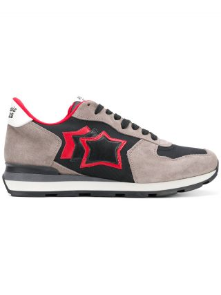 Atlantic Stars Antares sneakers - Grey