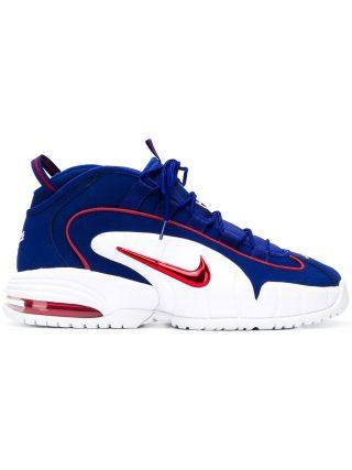 Nike Air Max Penny sneakers - Blue
