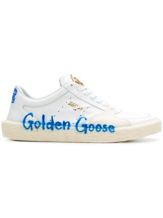 Golden Goose Deluxe Brand Tenthstar sneakers - White