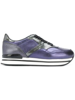 Hogan H222 sneakers - Blue