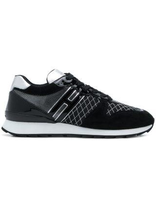Hogan R261 Running sneakers - Black