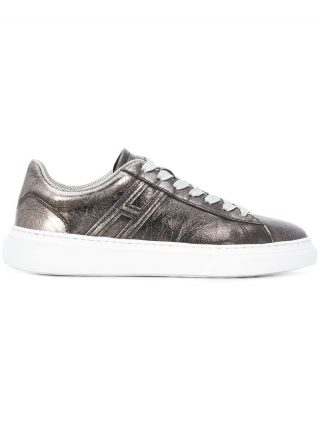 Hogan H365 sneakers - Metallic