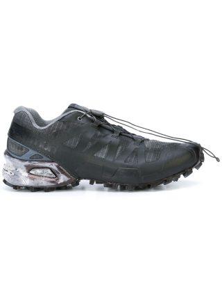 11 By Boris Bidjan Saberi Speedross sneakers (zwart)