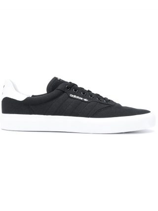 Adidas Skateboarding 3MC sneakers - Black