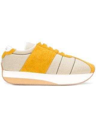 Marni Big Foot sneakers (Overige kleuren)