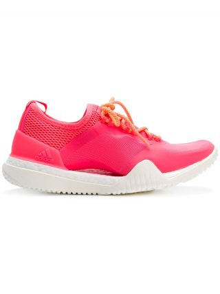Adidas By Stella Mccartney Pure Boost TR sneakers - Pink & Purple