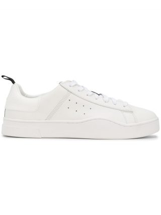 Diesel S-Clever low sneakers - White
