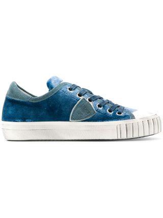 Philippe Model Paris sneakers - Blue