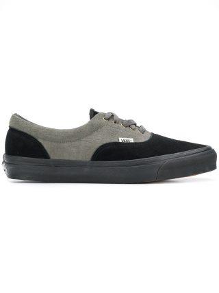 Vans Era contrast sneakers - Black