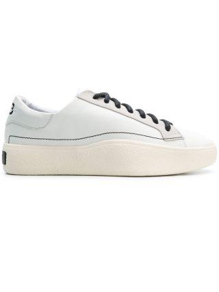 Y-3 Tangutsu sneakers - White