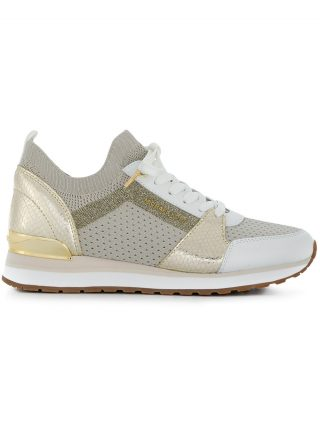 Michael Michael Kors Billie sneakers - Nude & Neutrals