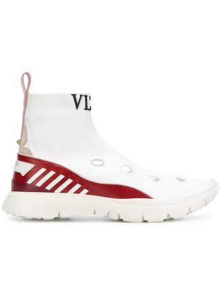Valentino Heroes Her sneakers (wit)