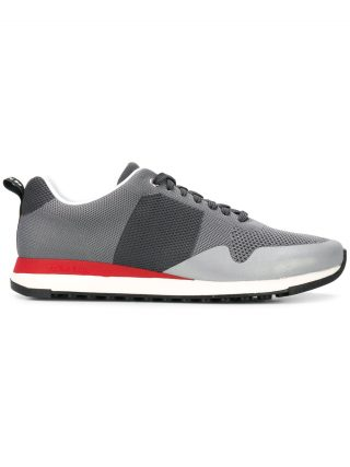 Ps By Paul Smith Rappid sneakers (grijs)