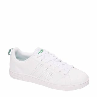 vanHaren Advantage Clean sneakers (heren) (wit)