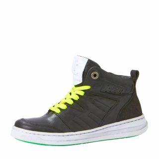 JOCHIE&FREAKS sneakers jongens (zwart)
