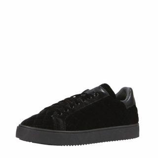 ESPRIT sneakers Cherry LU zwart (dames) (zwart)