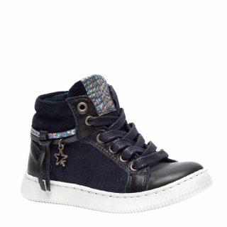 Groot sneakers blauw (meisjes) (blauw)